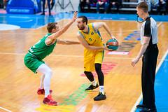 astana_zg_ubl_vtb_ (5) (vtbleague) Tags: vtbunitedleague vtbleague vtb basketball sport единаялигавтб лигавтб втб баскетбол спорт astana bcastana astanabasket kazakhstan астана бкастана казахстан zielonagora zielona gora poland зеленагура зелена гура польша vadim shcherbak вадим щербак