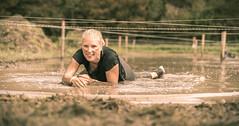 Mud run girl. (Alex-de-Haas) Tags: 70200mm d5 dutch dutchies europa europe geestmerambacht holland langedijk majorobstaclerun nederland nederlands netherlands nikkor nikkor70200mm nikon nikond5 noordholland ocr bootcamp candid dirt dirty endurance evenement event fit fitdutchies fitness fun hardlopen joggen jogging mensen modder mud obstacle obstaclecourserace obstaclecourserun obstacleracing obstaclerun obstakel people race racing rennen renner renners run runner runners running sport sportief sportiviteit sporty summer team teamspirit teamgeest vies zomer noordscharwoude northholland
