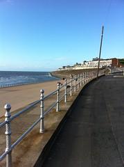 North Blackpool (Scarlett1st) Tags: blackpool north promenade seafront