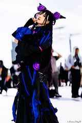 Nako Takano (iLoveLilyD) Tags: portrait gm primelens a7r3 comiket96 f14 sony 85mm fullframe gmaster comiket mirrorless felens vscofilm04 ilovelilyd ilce7rm3 sel85f14gm α7riii gmlens コミケ96 japan tokyo 日本 kodake100vs α 2019 東京都 コミケ emount