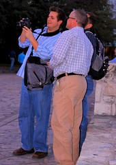 man with camera (miosolee) Tags: outside man male butch guy gentleman men guys dude studly manly dudes handsome profile stud mature older camera masculine people persons photography photographer