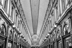 Galerie Royale Bruxelles