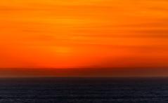 full bloom III__ (Ardan_Dojan) Tags: greatoceanroad sunrise calm morning vivid red orange yellow hues sky dark ocean light contrast fiery nature naturephotography natural naturaleza natur seaside seascape sun sea travel travelling travelphotography australia