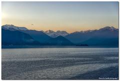 """Lago Maggiore - Leggiuno (""""Deca"""") Tags: varese lagomaggiore verbano lago lake italia italy inverno winter gennaio january lombardia lombardy acqua water nikon nikkor"""