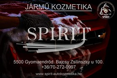 Járműkozmetika, Autókozmetika, Gyomaendrőd. Spirit (kreativinas) Tags: bjp photography commercial advertising industrial brianpetty food product catalogue studio corporate pr drivein cove marketing location people architectural digital studiohire theatre car bands modelportfolio photographer photographic járműkozmetika