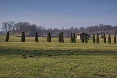 Vegonno (north Italy) (gc6591) Tags: vegonno varese italia panorama prato alberi verde fuji xt3 cielo casa