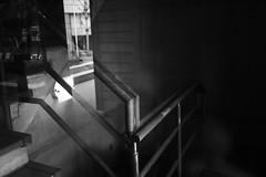 staircase (sogni_hal) Tags: architecture flight reflection staircase steps