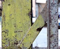 [-] (pienw) Tags: abandoned oldfactory rust rusty weathered dordtyart biesboschhal