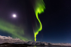 Northernlights (epe3x) Tags: iceland island2015 epe3x northernlights polarlicht southern