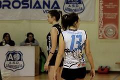 Alè Ambrosiana Volley vs A.S.D. OSFNSA Oggiono (CarloAlessioCozzolino) Tags: cornatedadda portodadda alèambrosiana alèambrosianavolley pallavolo volley sport ragazze girls asdosfnsaoggiono 13 numero number