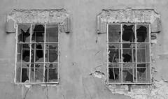 2020-01-18 Buštěhrad 3 (beranekp) Tags: czech buštěhrad kladno dark window brewery