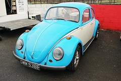 Three Sisters Track Day (Tui_) Tags: volkswagen beetle vw