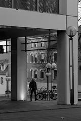 Framed a person (ViewPix69) Tags: 35mm streetfotografie lookslikefilm street streetphotography ludwigsburg badenwürttemberg deutschland streetart streetview streetstyle soulofstreet mirrorlessphotography photographylovers photography pictureoftheday photographer viewpix notforfree