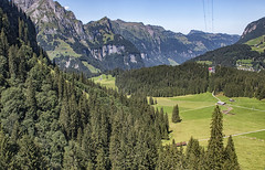 Swiss Landscapes