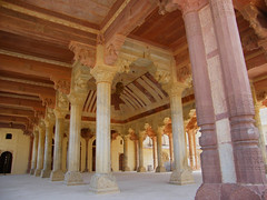 Amber Fort, Rajasthan, India (east med wanderer) Tags: india rajasthan amber jaipur palace fort