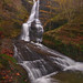 Cascada de Uguna - Uguna waterfall