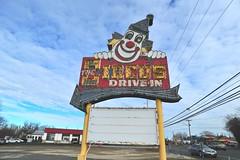 2020_January_Circus Drive In_Wall Township, NJ