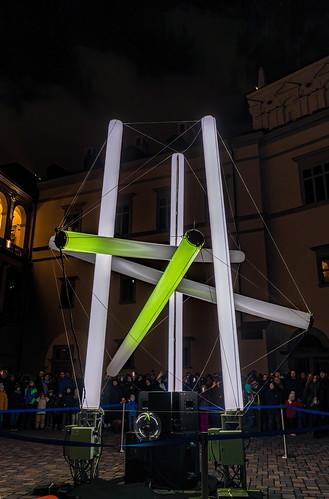 Vilniaus šviesų festivalis / Vilnius Light Festival