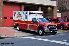 Philadelphia Fire Department Medic 44 (GhostStationPA86) Tags: philadelphia pennsylvania unitedstates firedepartment ford f450 horton ambulance medic paramedic ems brandweer feuerwehr bomberos bombeiros firebrigade