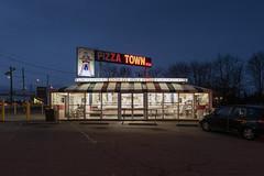 Pizza Town USA, Elmwood Park, NJ