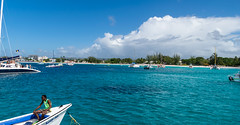 Barbados - Bridgetown - Bayshore Beach