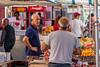 Mercato di Ortigia, Siracusa