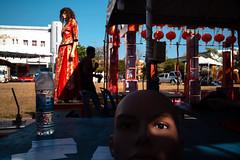 * (Sakulchai Sikitikul) Tags: street snap streetphotography summicron songkhla sony a7s 35mm leica thailand hatyai chinesenewyear mannequin
