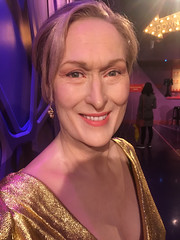 """Meryl Streep Wax Figure • <a style=""""font-size:0.8em;"""" href=""""http://www.flickr.com/photos/95217092@N03/49447323016/"""" target=""""_blank"""">View on Flickr</a>"""