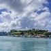 Martinique - Fort-de-France - Fort Saint Louis