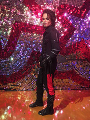"""Michael Jackson Wax Figure • <a style=""""font-size:0.8em;"""" href=""""http://www.flickr.com/photos/95217092@N03/49447547882/"""" target=""""_blank"""">View on Flickr</a>"""
