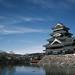 松本城 - Matsumoto Castle