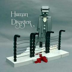 Human Disaster