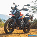 KTM 390 Adventure Image Gallery