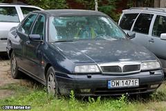 Lancia Kappa (Adrian Kot) Tags: lancia kappa