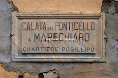Napoli (NA), 2020, Marechiaro, la Chiesa di Santa Maria del Faro. (Fiore S. Barbato) Tags: italy campania napoli marechiaro posillipo chiesa santa maria faro