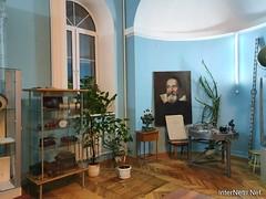 Астрономічна обсерваторія і музей КНУ 13 Ukraine  InterNetri