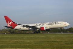 G-VMNK Airbus A330-223 EGCC 19-04-19 (MarkP51) Tags: england man plane airplane manchester airport image aircraft airliner egcc markp51 sunshine nikon sunny d7200 nikon24120f4vr airbus vs a330 virginatlantic vir a330223 gvmnk