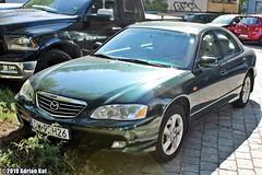 Mazda Xedos 9 (Adrian Kot) Tags: mazda xedos 9