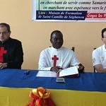 Capitolo Provinciale 2020 - Benin Togo