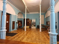 Астрономічна обсерваторія і музей КНУ 16 Ukraine  InterNetri