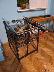 Астрономічна обсерваторія і музей КНУ 08 Ukraine  InterNetri
