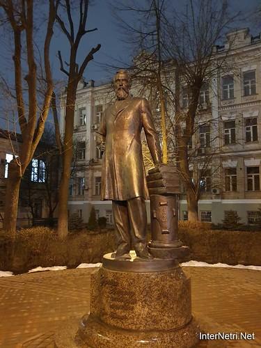 Нічний Київ, січень 2020 09 Ukraine  InterNetri