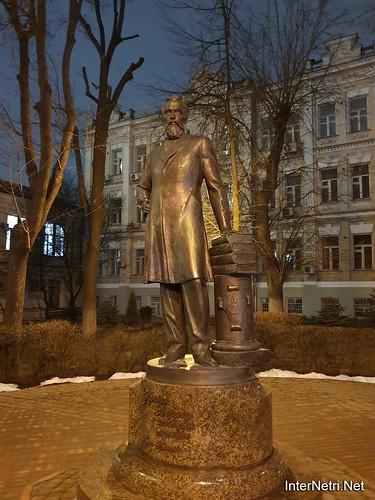 Нічний Київ, січень 2020 08 Ukraine  InterNetri
