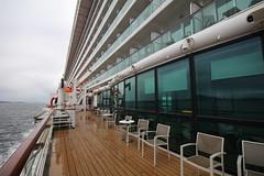 Deck 7 Smoking Area, Britannia, September 5th 2019 (Southsea_Matt) Tags: britannia pocruises canon 80d 1020mm autumn 2019 september ship vessel cruiseliner boat marine transport interior smokingarea deck7
