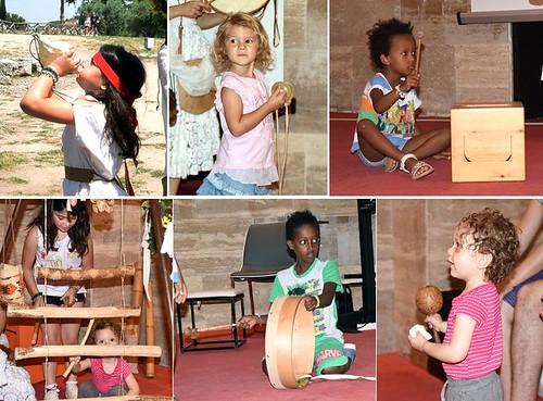 #suoni #musica 🎶 #preistoria #antichita #laboratori 🎻 #centrodelsuono #museoarchologicodipaestum 🎥#elettritv💻📲 #synaulia #musica 👹 #musicaoriginale #sottosuolo #archeologiasonora #mostra #music  #we