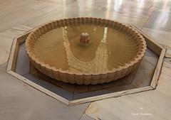 La vasque et le reflet mouillé . (PACHA23) Tags: alhambra vasque reflet art andalousie espagne grenade