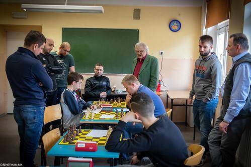 IV Liga Wałbrzyska 2019-20, rundy VIII-IX-18