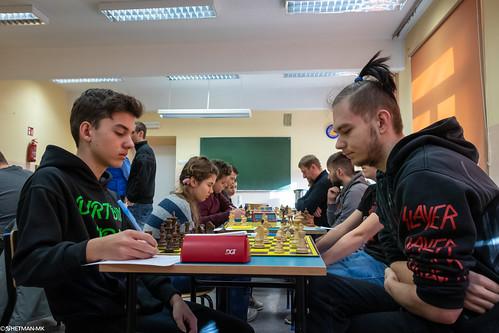 IV Liga Wałbrzyska 2019-20, rundy VIII-IX-8