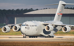 RMS | United States Air Force Boeing C-17A Globemaster III | 94-0070 (Timothée Savouré) Tags: united states us air force usaf boeing c17 c17a globemaster iii 940070 ramstein base afb etar rms holding point light soleil moteur martinsburg 167aw west virginia guard ang
