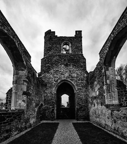 Clophill Old Church